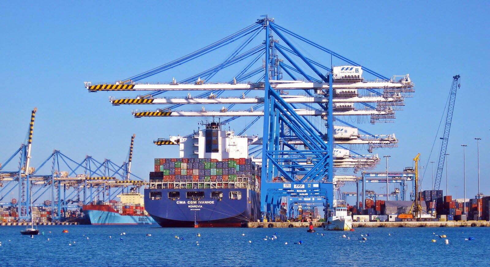 TGI International Shipping